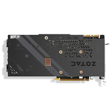 Acheter ZOTAC GeForce GTX 1070 Ti AMP! Edition