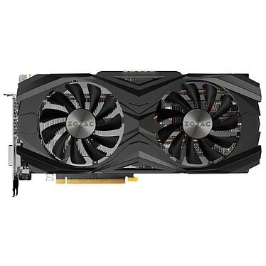 Avis ZOTAC GeForce GTX 1070 Ti AMP! Edition