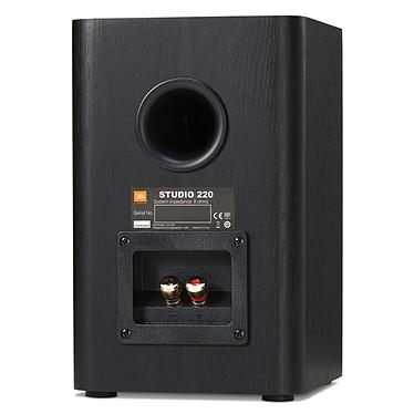 Teac CR-H101 Noir + JBL Studio 220 Noir pas cher