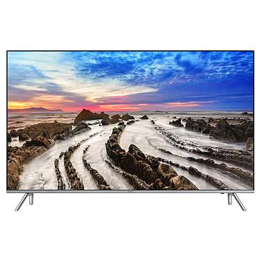 "Samsung UE65MU7005 Téléviseur LED 4K 65"" (165 cm) 16/9 - 3840 x 2160 pixels - Ultra HD - HDR - Wi-Fi - Bluetooth - 2200 PQI (dalle native 100 Hz)"