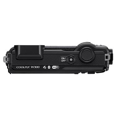 Nikon Coolpix W300 Noir pas cher