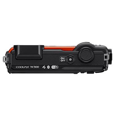 Nikon Coolpix W300 Orange pas cher