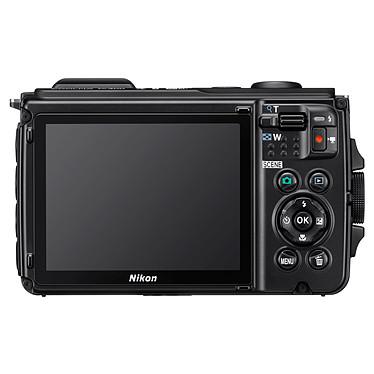 Acheter Nikon Coolpix W300 Orange