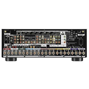 Avis Denon AVR-X6400H Noir + Focal Sib Evo 5.1.2 Dolby Atmos