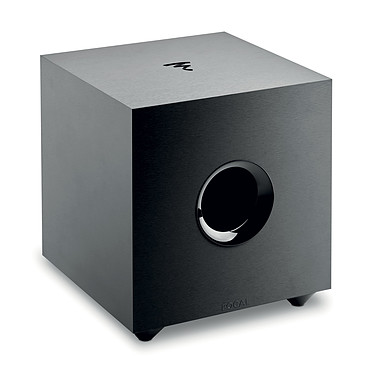 Yamaha MusicCast RX-V683 Titane + Focal Sib Evo 5.1.2 Dolby Atmos pas cher