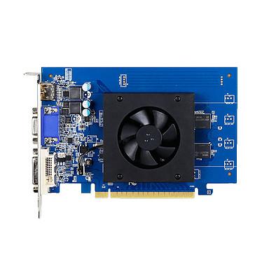 Avis Gigabyte GeForce GT 710 GV-N710D5-1GI