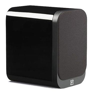Avis Q Acoustics 3010 Noir laqué