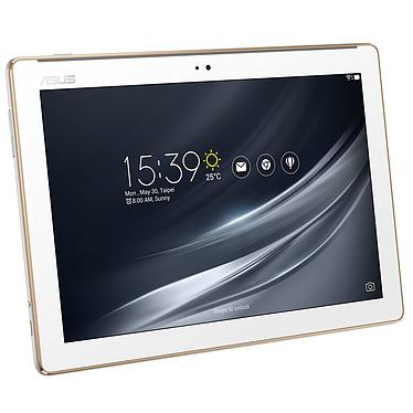 "ASUS ZenPad 10 Z301M-1B008A blanco Internet Tablet - Mediatek 8163B 1.3 GHz 2GB eMMC 16GB 10.1"" IPS Touchscreen LED Wi-Fi N/Bluetooth Webcam Android 7.0"