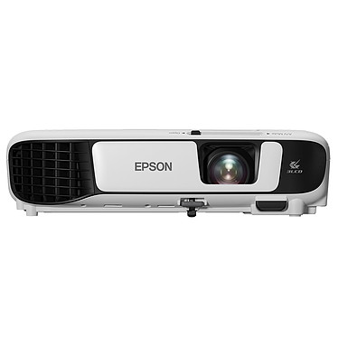 Avis Epson EB-W42