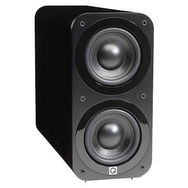 Q Acoustics 3070S Noir laqué