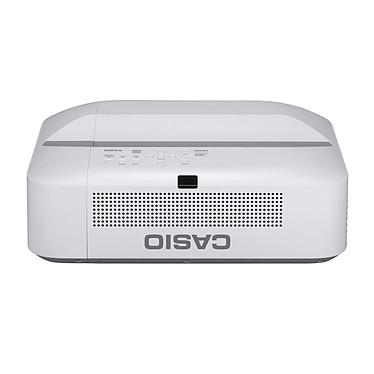 Casio XJ-UT351WN Vidéoprojecteur hybride Laser/LED WXGA 3500 Lumens Focale ultra-courte sans lampe HDMI/USB/Wi-Fi