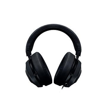 Avis Razer Kraken Pro v2 Oval (noir)