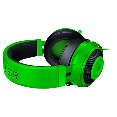 Acheter Razer Kraken Pro v2 Oval (vert)