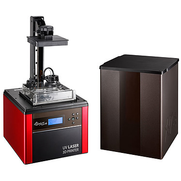 Comprar XYZprinting Nobel 1.0A