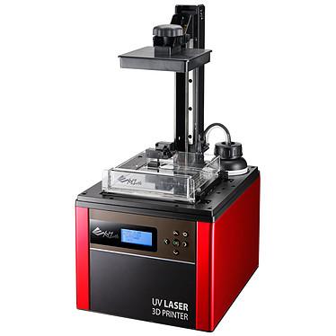 Opiniones sobre XYZprinting Nobel 1.0A