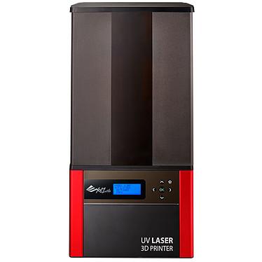 XYZprinting Nobel 1.0A Impresora 3D color con 1 cabezal de impresión Resina fotopolímera - USB