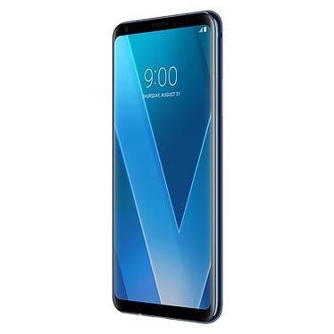 Avis LG V30 Bleu