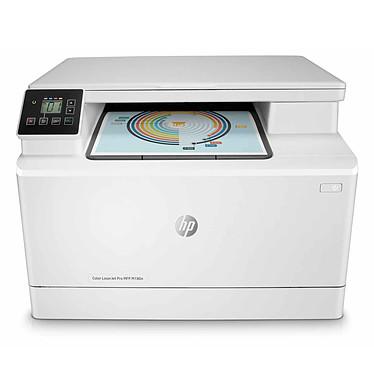 HP Color LaserJet Pro MFP M180n Imprimante multifonction laser 3-en-1 (USB 2.0/Ethernet)