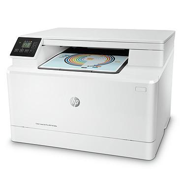 Avis HP Color LaserJet Pro MFP M180n