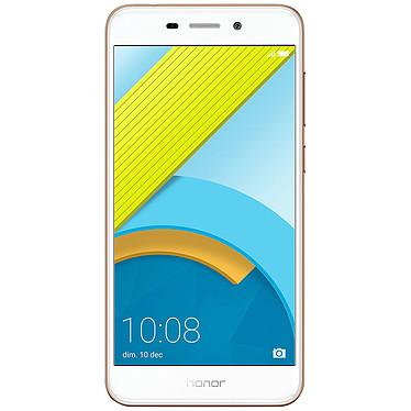 Honor 6C Pro Or