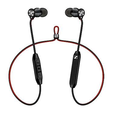 Sennheiser Momentum Free Ecouteurs sans fil intra-auriculaires Bluetooth avec télécommande et microphone