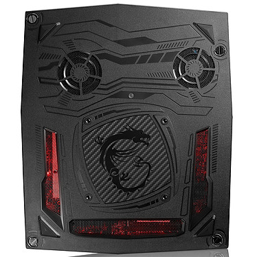 MSI Vortex G25 8RD-021FR pas cher