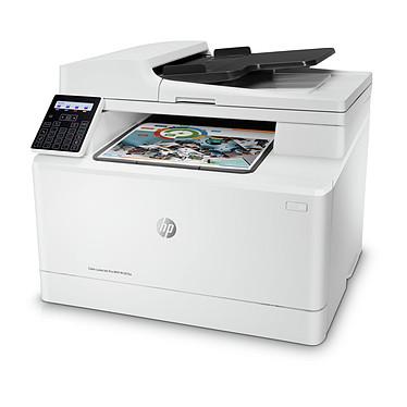 Opiniones sobre HP Color LaserJet Pro MFP M181fw