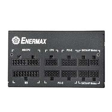 Acheter Enermax Platimax DF 850W