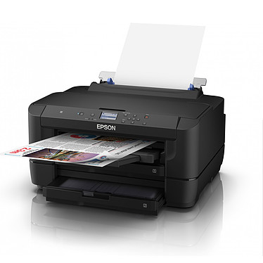 Avis Epson WorkForce WF-7210DTW