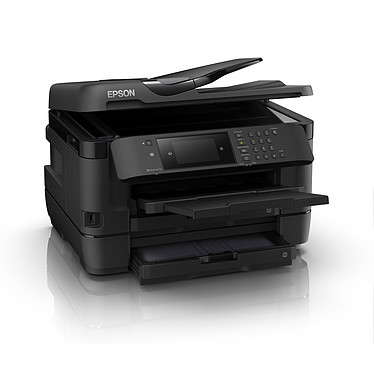Avis Epson WorkForce WF-7720DTWF
