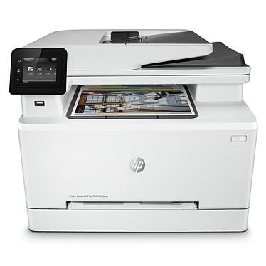 HP Color LaserJet Pro MFP M280nw Imprimante multifonction laser 3-en-1 (USB 2.0/Ethernet/Wi-Fi)