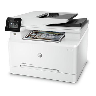 Avis HP Color LaserJet Pro MFP M280nw