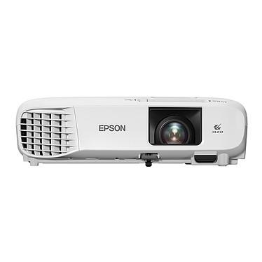 Avis Epson EB-X39