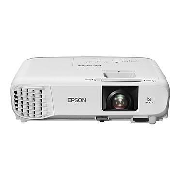 Epson EB-W39 Vidéoprojecteur LCD WXGA 3500 Lumens HDMI