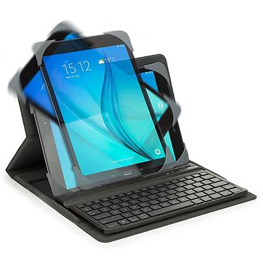 Targus Universal Rotating Folio with Keyboard pas cher