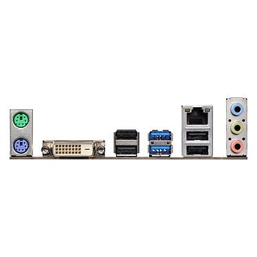 ASRock H110 Pro BTC+ pas cher