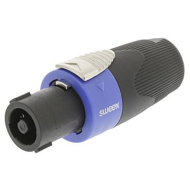 Sweex Connecteur Haut-parleur Femelle