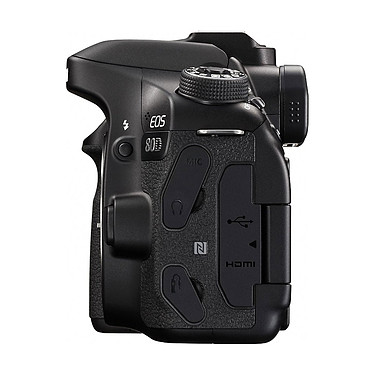Acheter Canon EOS 80D + Tamron 18-400mm f/3.5-6.3 Di II VC HLD