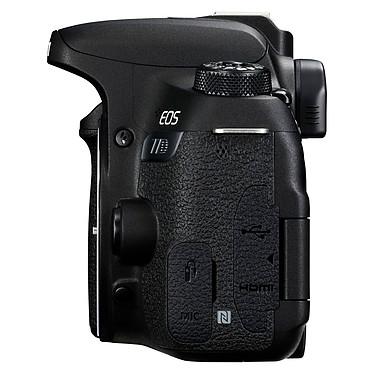 Acheter Canon EOS 77D + Tamron 18-400mm f/3.5-6.3 Di II VC HLD