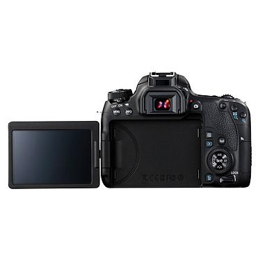 Avis Canon EOS 77D + Tamron 18-400mm f/3.5-6.3 Di II VC HLD