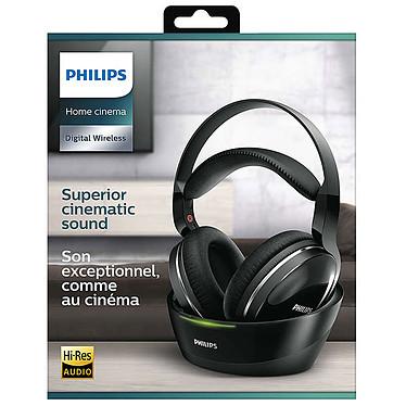 Philips SHD8800 pas cher