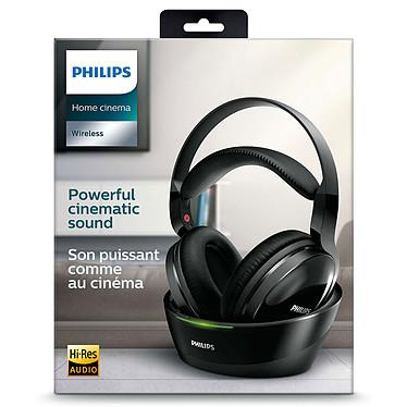 Philips SHC8800 pas cher
