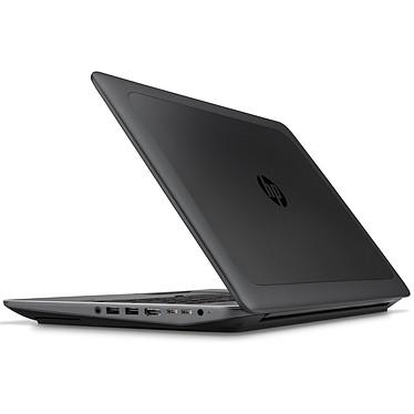 HP ZBook 15 G4 (1RQ76ET) pas cher