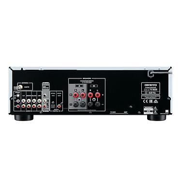 Acheter Onkyo TX-8220 Argent