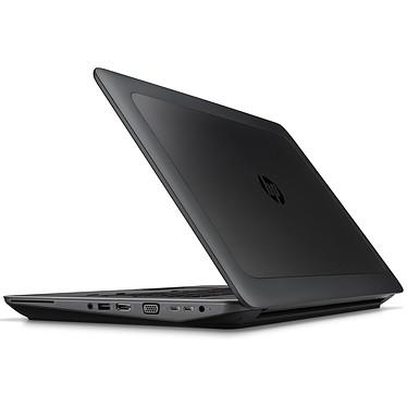 HP ZBook 17 G4 (Y6K24ET) pas cher