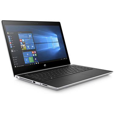 "HP ProBook 440 G5 (3DP47EA) Intel Core i3-7100U 4 Go SSD 128 Go 14"" LED HD Wi-Fi AC/Bluetooth Webcam Windows 10 Professionnel 64 bits"