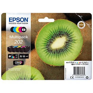 Epson Kiwi Multipack 202