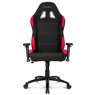 Avis AKRacing Gaming Chair (rouge) · Occasion