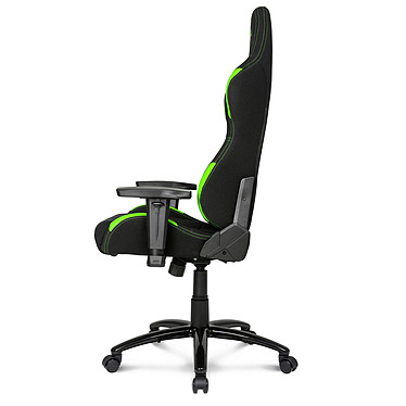 AKRacing Gaming Chair (vert) pas cher
