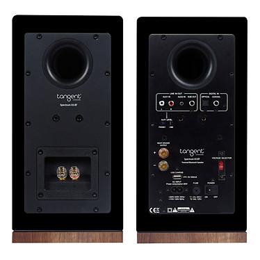 Acheter Tangent Spectrum X5 BT Phono Noir